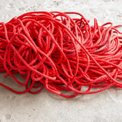 jumbled string